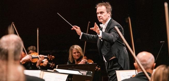 festivales  La Orchestre de la Suisse Romande, última cita del Festival Internacional de Santander