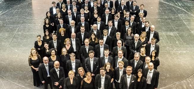 pruebas de acceso  Audiciones para flauta de Orchester der Komischen Oper Berlin