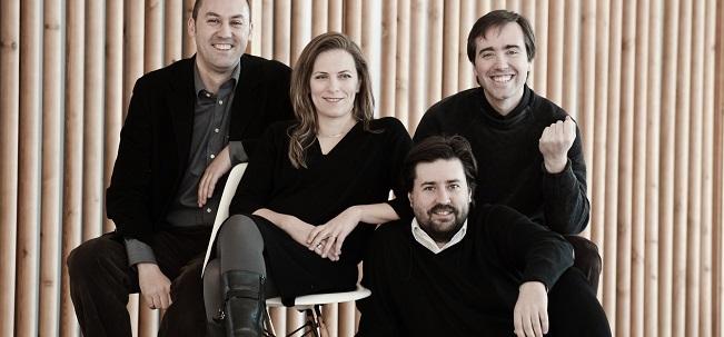 """festivales  El 10º FIP Guadalquivir estrena el concierto """"Córdoba y sus patios"""" en la capital andaluza"""
