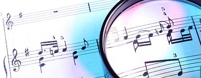 universidad  Máster Universitario en Investigación Musical de UNIR