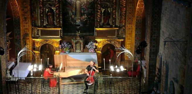 opinion  Bach y Vivaldi clausuran con éxito la novena edición del FeMAP