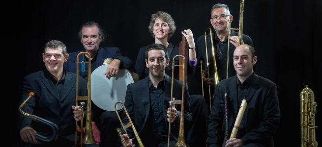 festivales  Ministriles Hispalensis, Bellver Trio o Ars Atlántica en las XX Noches en los Jardines del Real Alcázar
