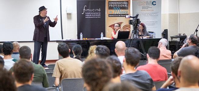 cursos  Abierto el plazo de inscripción de la Academia Fimucité para compositores