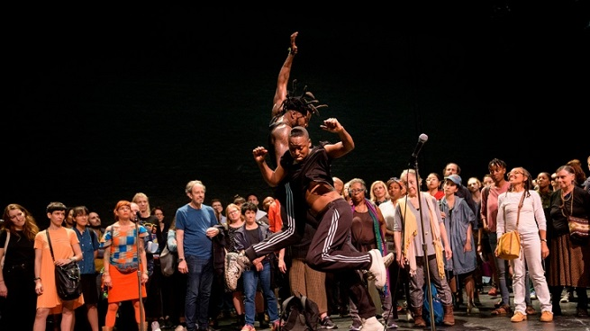 festivales  Festival internacional de artes escénicas ÍDEM 2019