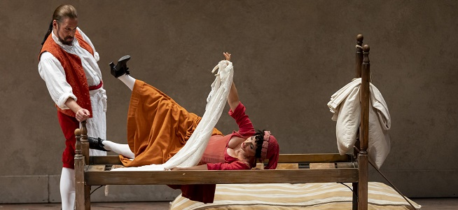 reporturia  Le nozze di Figaro, de Mozart en el Palau de les Arts: Con ritmo y fluidez narrativa