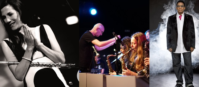 jazz  JazzMadrid19 se consolida como la gran cita musical del otoño con más de 130 conciertos