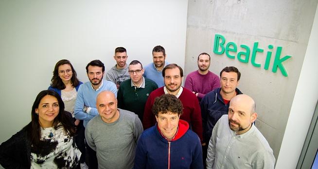 partituras  Beatik: la nueva aplicación para la lectura digital de partituras que no pierde el compás