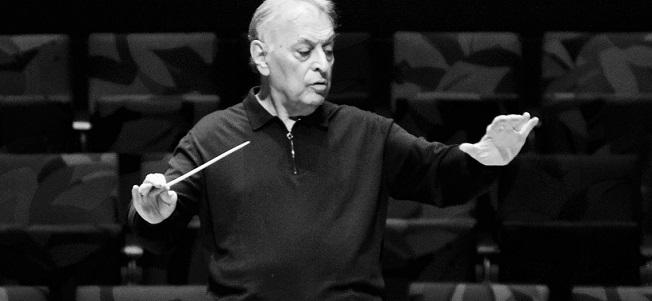 clasica  La Orquesta Filarmónica de Israel y Zubin Mehta abren la 50ª Temporada de Ibermúsica