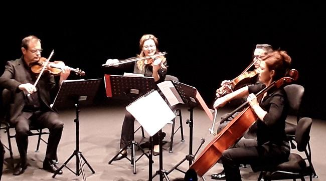 premios  Consuelo Díez ganadora del II Concurso Internacional de Composición María de Pablos