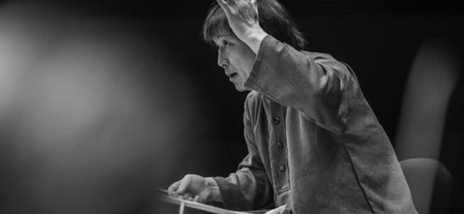 clasica  Vuelta a los atriles en l'Auditori con el Réquiem Alemán de Brahms