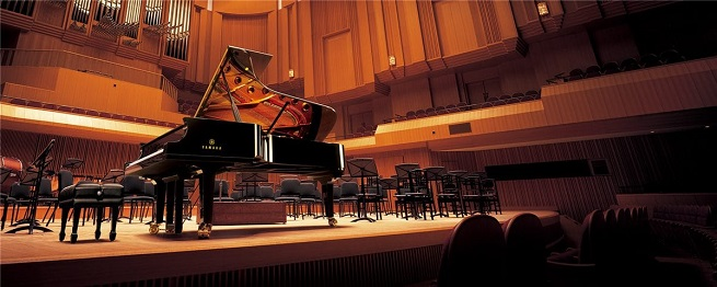 becas  Becas de Estudio Yamaha (YMFE): Piano