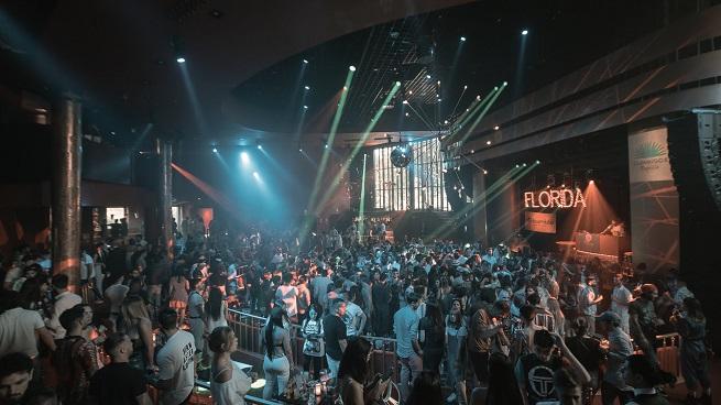 musica electronica musica  Música electrónica en Florida Retiro con After Brunch