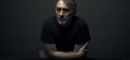 Yann Tiersen © Christopher Fernandez