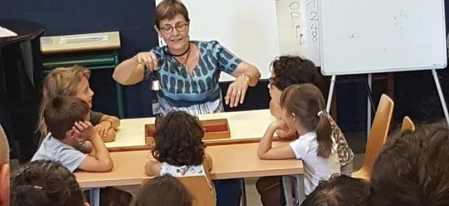 cursos  Nuevos cursos de la Federación Interncional Willems®