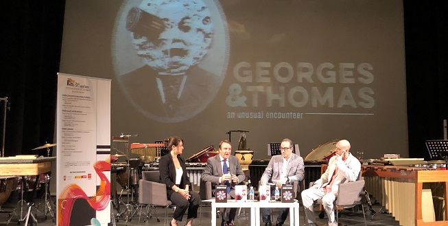 festivales  El 19º Festival de Música de Tres Cantos rinde homenaje a Clara Schumann