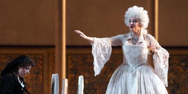 lirica  Les Arts inaugura la temporada 2019 2020 con Le nozze di Figaro, de Mozart