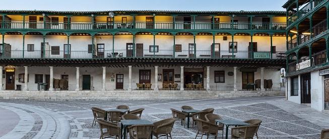 temporadas  Nuevo ciclo A Villa Voz, en 11 villas de Madrid