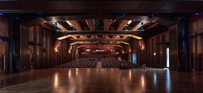 temporadas  La Fundación Juan March presenta su temporada de conciertos 2019/2020 y su nuevo Auditorio