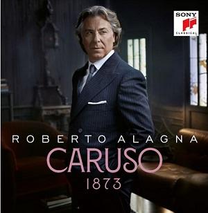 novedades  Roberto Alagna rinde homenaje a Caruso