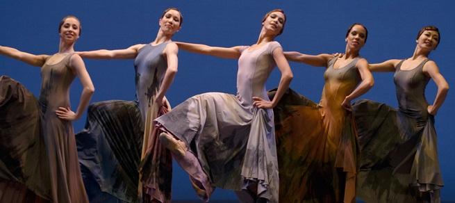 clasica danza  Víctor Ullate anuncia el fin de su compañía de Ballet