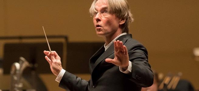 clasica  Esa Pekka Salonen y la Viena de Beethoven, Mahler y Berg en los Ciclos Ibermúsica