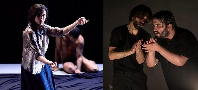 premios  Estévez/Paños y Compañía y Dácil González, galardonados con el Premio Nacional de Danza 2019