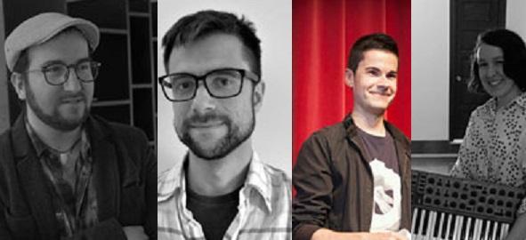 concursos  La Fundación SGAE anuncia los finalistas del 30 Premio Jóvenes Compositores 2019 Fundación SGAE CNDM