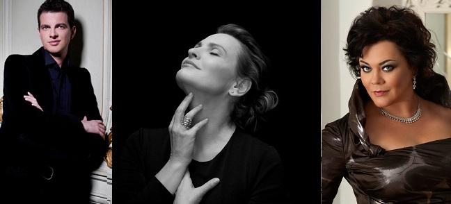 lirica  El Palau de les Arts y el IVAJ lanzan 50 abonos para el ciclo de Lied, por 50 euros