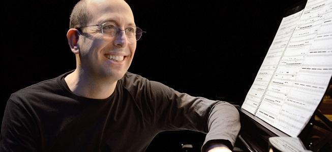 contemporanea  El pianista Alberto Rosado inaugura el Ciclo Series 20/21 del CNDM en el MNCARS