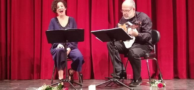 cursos  Taller de canto vihuela y laúd renacentista