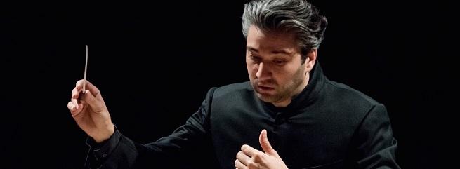 clasica  La OCNE aborda Tristan und Isolde bajo la dirección de David Afkham