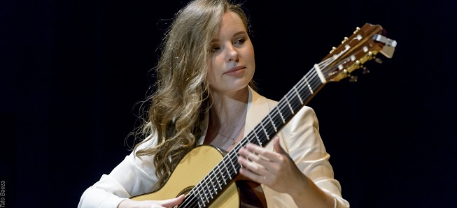 notas  17 Jornadas Internacionales de Guitarra de Valencia