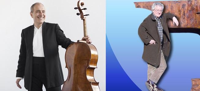 premios  Asier Polo y Félix Ibarrondo, Premios Nacionales de Música 2019