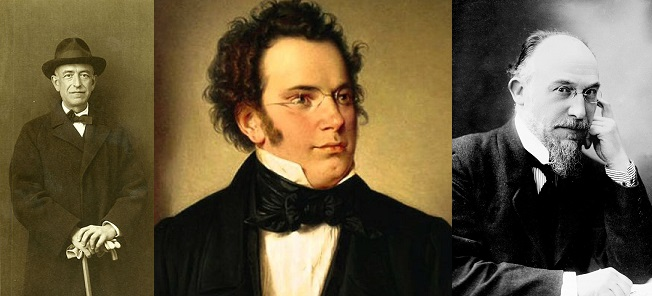 cursos  Talleres sobre los Grandes Compositores en la Galería Toro