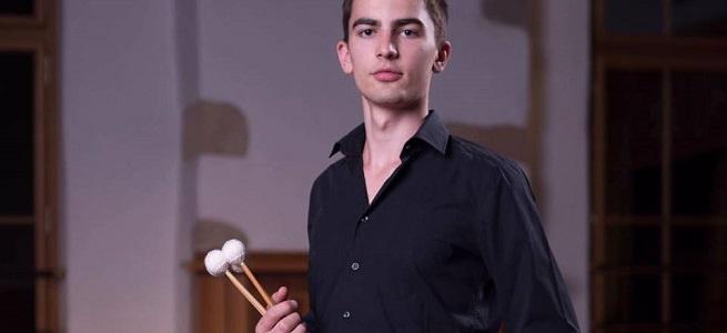 festivales  El Festival Internacional de Percusión PERCUTE apuesta por las nuevas generaciones de percusionistas