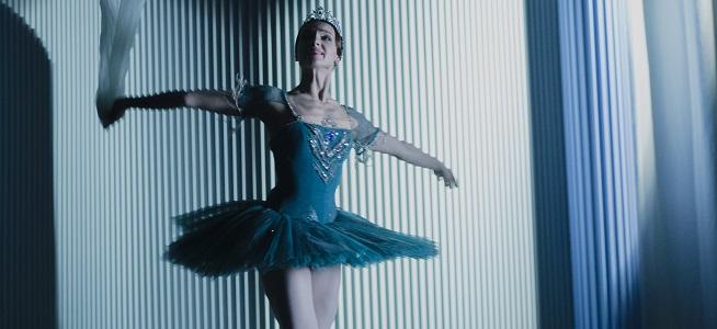 clasica danza  Raymonda abre la temporada de ballet en Yelmo Cines