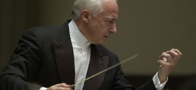 clasica  Paganini y Rachmaninov, apoteosis virtuosística con la Nacional Filarmónica de Rusia