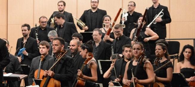 clasica  Mendelssohn y Brahms en el inicio del XXX Ciclo Sinfónico UPM