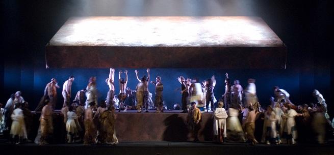 lirica  El Teatro Cervantes invita al público al ensayo general de Fidelio
