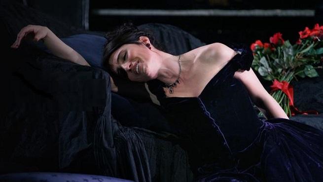 lirica  Temporada de Ópera en Canal ARTE