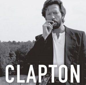 libros  Clapton es dios