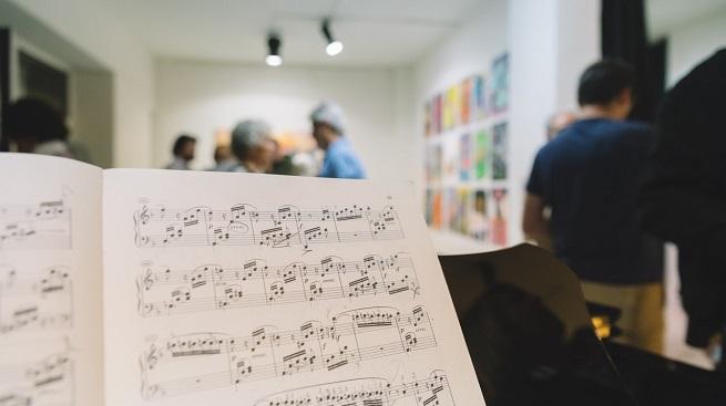 cursos  Cursos de Pedagogía Musical Willems 2019 2020 en la Galería Toro
