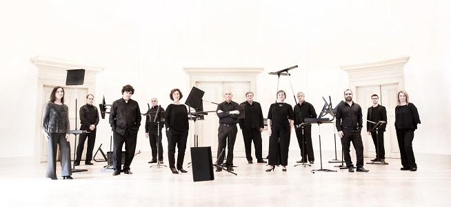 contemporanea  El Grupo de Música Contemporánea de Lisboa estrena una obra de José Río Pareja