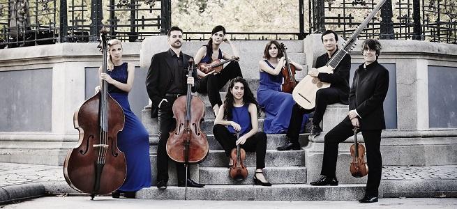 clasica  El Ensemble Praeteritum rinde homenaje a Mendelssohn