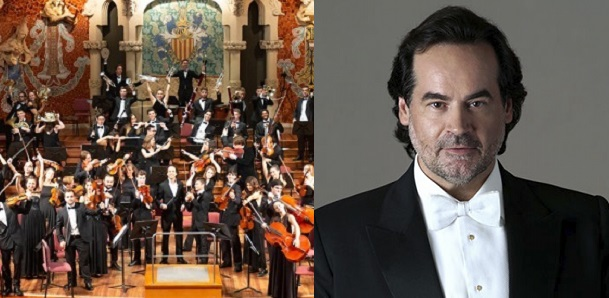 clasica  Gala Solidaria con la Jove Orquestra Simfónica de Barcelona