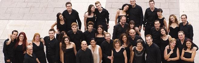 clasica  Concierto del Coro de la UC3M a favor de la Fundación Juegaterapia