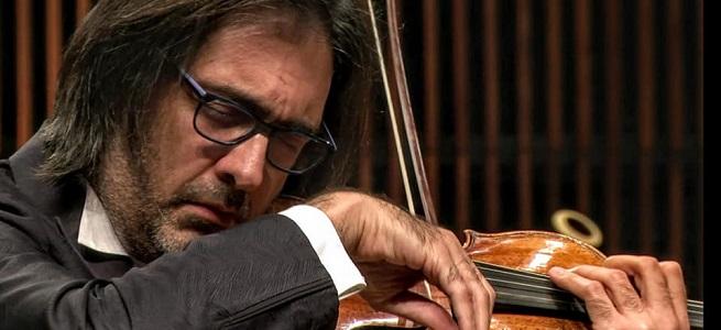 clasica  La NDR Elbphilharmonie Orchester y el violín de Leonidas Kavakos en el Palau de la música catalana