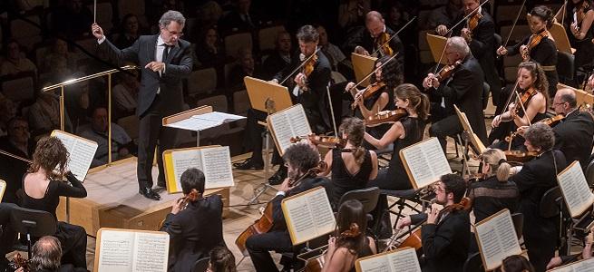 clasica  Josep Pons regresa con Edipo Rey, de Stravinsky, a la OCNE