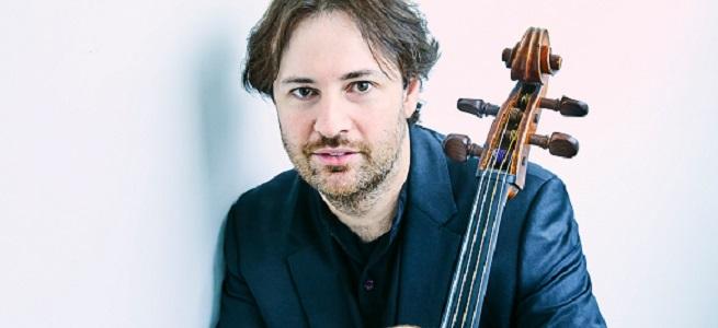 antigua  Concierto de Josetxu Obregón alrededor del repertorio para Violonchelo Barroco en el Ciclo Soledades