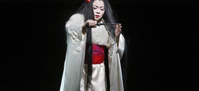 lirica  Yelmo Cines proyecta Madama Butterfly en directo desde el Metropolitan Opera de Nueva York